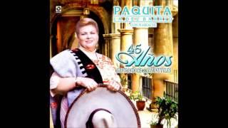Gracias   Paquita la del Barrio