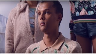 Stromae - Défiler (Clip) teaser