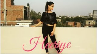 Heeriye Dance Cover By Kanishka Talent Hub | Race3 | Salmaan khan| Jacqueline