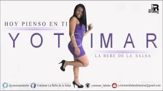 Yotsimar La Bebe de la Salsa - Pienso en ti (AUDIO)
