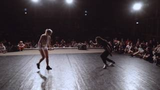 Dance It Out Championship 2017: Dancehall Judge Battle: Dici vs Rafa