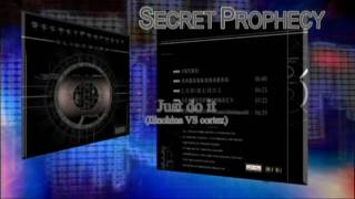 Iliuchina Secret Prophecy EP Out Now!!! (web promo)