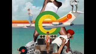 Thievery Corporation - Road Block (feat. Raquel Jones)