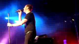 One Republic - Say (all I need), live in Manchester 2008!