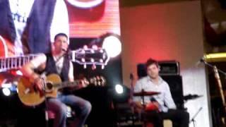 BOYCE AVENUE LIVE & ACOUSTIC IN MANILA / UMBRELLA