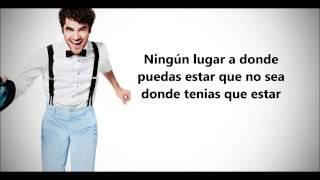 All You Need Is Love - Glee (Subtitulos Español)