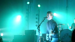 Arctic Monkeys - Black Treacle - Live Casino de Paris 31/01/2012