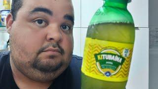 Kitubaina - Guaraná do Povão!