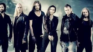 Amaranthe- Supersonic With Lyrics
