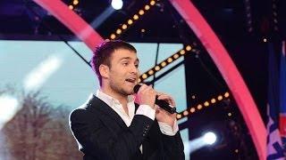 """IONEL ISTRATI - Eu numai,numai """"Slagarul Anului 2013"""" LIVE!"""