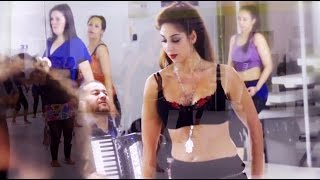 Kaouther Ben Amor & Haki Kilic - Accordion in Arabic Music & Dance - Oum Kalthoum