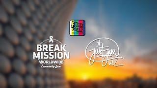 Samra vs Nadia | Quarters | Popping | Break Mission x Just Jam Intl 2016