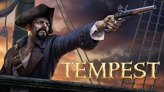 Tempest - Official Trailer