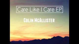Colin McAllister - You Led Me Away