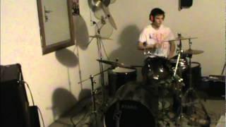 Magic System Ki Di Mié Drum Cover