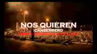 Nos quieren - Canserbero (R I P 2015)