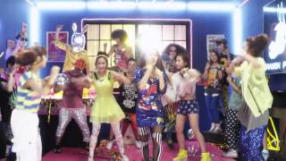 CRAYON POP (크레용팝) **New Ver.** Saturday Night (비공식 영상)