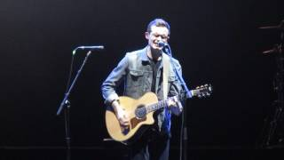 James TW - Torn (Live at The SSE Hydro - Glasgow)
