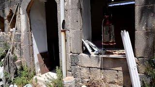 Um diário da Síria: Andando pelas ruas vazias de Homs