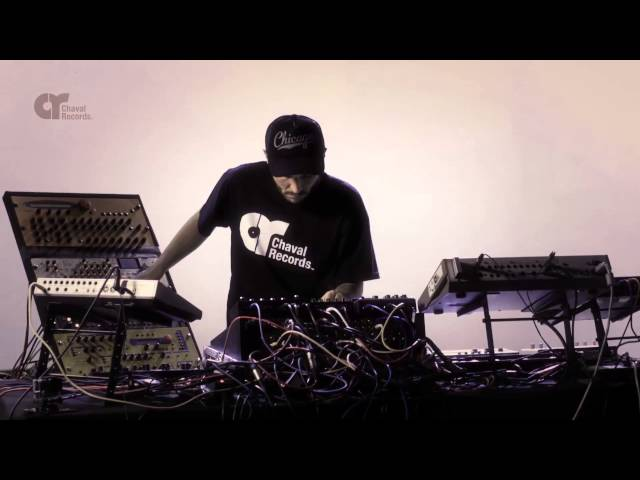 Video Victor Santana Live