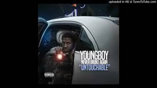NBA Youngboy - Gangsta Bitch (Feat. NBA 3Three & NBA Big B)