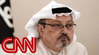 CIA concludes Saudi crown prince ordered Jamal Khashoggi's death, official says