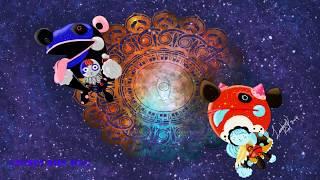 Nightmare - Puella Magi Madoka Magica: The Rebellion Story