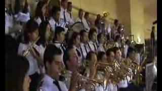 "Banda do Samouco - Campo Pequeno -  ""La Puerta Grande"""