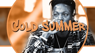 Joey Badass Type Beat 2018 / Smooth Sax Old School Rap Beat