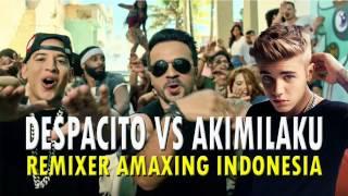 DJ VC2- DESPACITO RASA AKIMILAKU REMIX