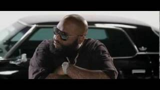 trae tha truth ft lil wayne and rick ross - inkredible 2010 Official Video