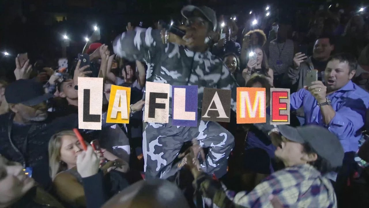 LA FLAME