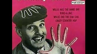 "Johnny Otis - ""Willie and the Hand Jive""  - Scene from ""Juke Box Rhythm"" - 1959"