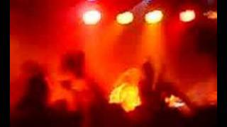 Alexisonfire- this could be anywhere in the world