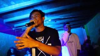 RAP - MC Xamã + Beat Box + Freestyle - Brasilia