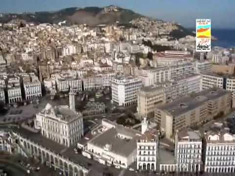 Visit Algeria (En) – Visitez l'Algérie (Fr) – Besuch Algerien (De) (1/2) by algerisch