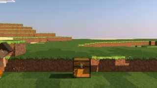 Intro De Minecraft #1