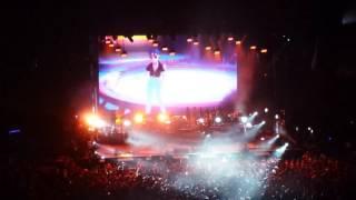 "Gorillaz - ""Sleeping Powder"" live in Toronto July 10, 2017"