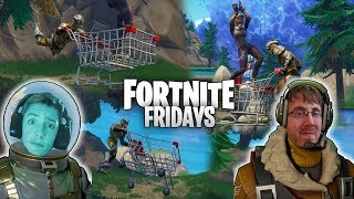 Ridin' Dirty - A Fortnite Friday Montage [3]