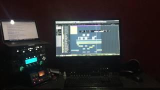 Rough mix Asteapta-ma Dincolo (de Moarte)