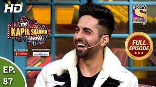 The Kapil Sharma Show - Season 2 - Ep 87 - Full Episode - 2nd November, 2019
