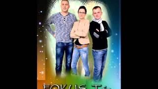 Fokus trio - Mecava