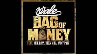 "Rick Ross - ""Bag Of Money"" Ft. Meek Mill & Wale (Rich Forever Mixtape) + Freestyle - Blaze"