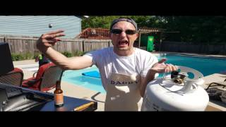 A Fun Summer Grilling Rap Song