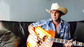 "George Strait - ""The Chair"" 