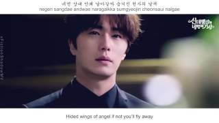 BTOB -  For You  Cinderella and Four Knights OST