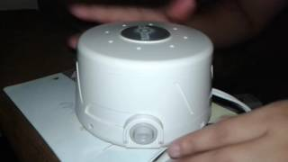 Dohmie, máquina de Ruido blanco para bebés