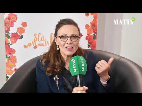 Video : Sla W Slam : Entretien avec Zakia Tahiri, réalisatrice et productrice