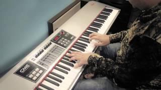 Somnus - Yoko Shimomura - Final Fantasy versus XIII (Final Fantasy XV) - Piano Version