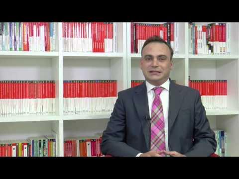 José Manuel Brell - Coautor del libro Experiencia de cliente